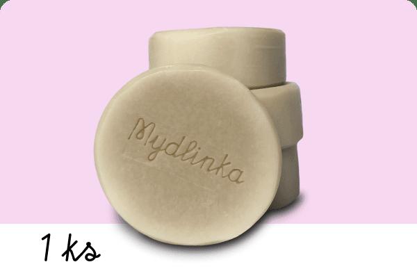 Dětské mýdlo heřmánkové