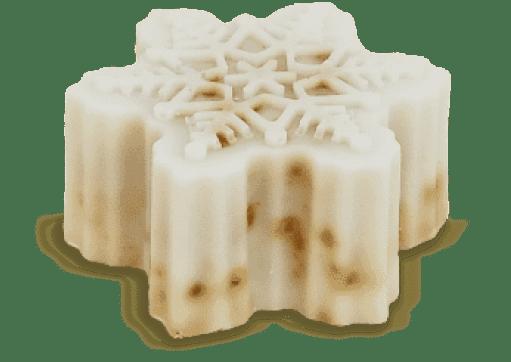 Peelingové citronové mýdlo od Mydlinky
